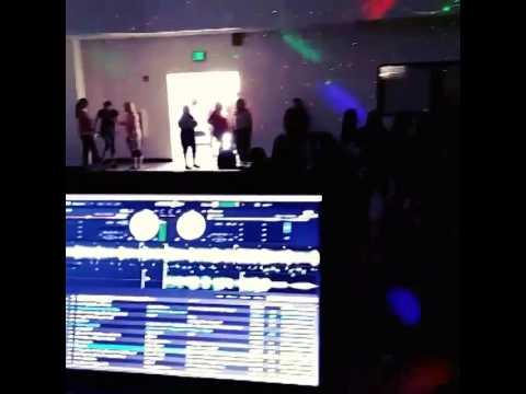 Lake Elsinore Middle School Dance