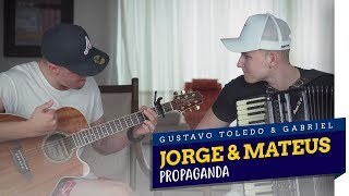 download musica GTG - PROPAGANDA COVER JORGE E MATEUS