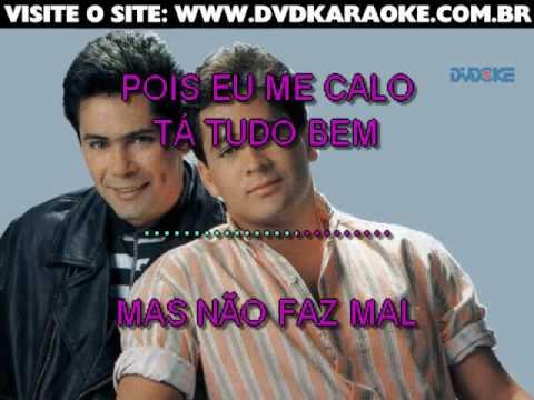 Leandro & Leonardo   Cadê Você