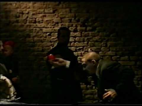 Máquina Hamlet por el grupo Periférico de Objetos (2)