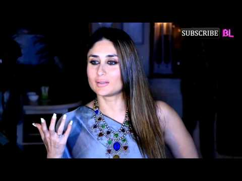 Kareena Kapoor Khan - Ki & Ka Success Party