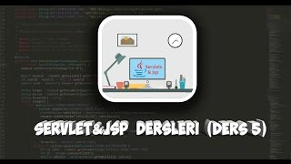 Servlet & JSP dersleri (ders 5) - HttpServletRequest  , HttpServletResponse (form data to servlet )