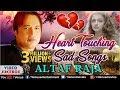 Heart Touching Sad Songs - Altaf Raja | Bollywood Hindi Sad Songs | JUKEBOX - Sentimental Hits