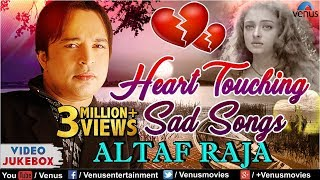 download lagu Heart Touching Sad Songs - Altaf Raja  Bollywood gratis