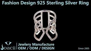 Fashion Style Women Jewelry Ring