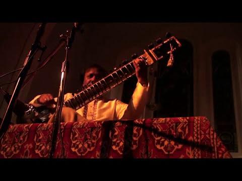 Sitar Maestro Ustad Shahid Parvez Khan - Raag Kirwani (Jor Alap...