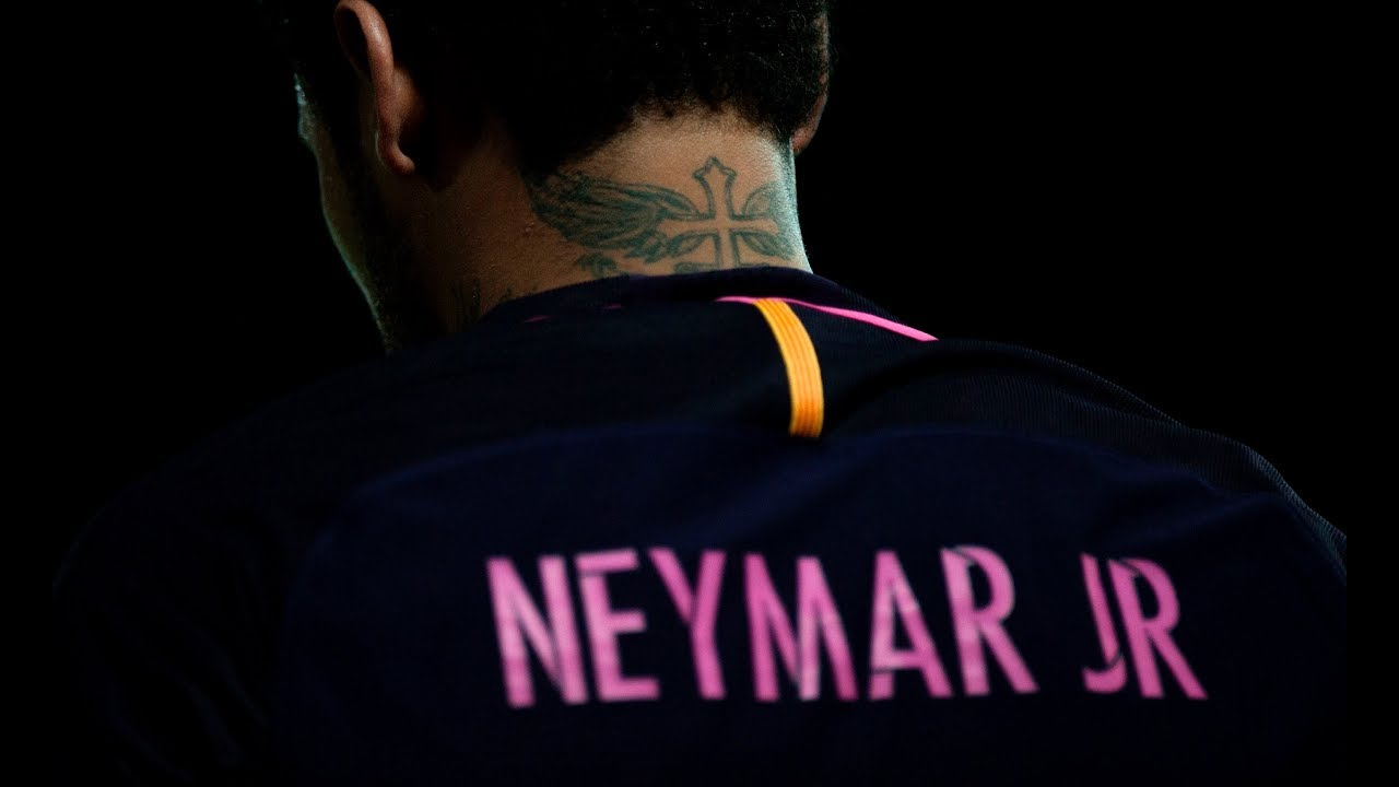 Neymar's record-breaking transfer hits a snag