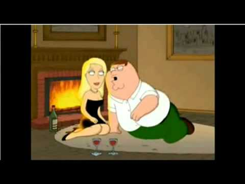 Family Guy Girl With A Bad Laugh video
