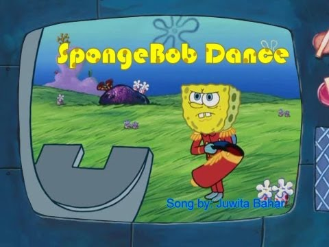 SpongeBob Dance – Buka Dikit Joss
