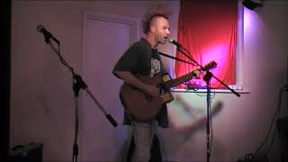 The Random Sessions at The Hockley Hustle 2018 - Paul Carbuncle