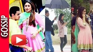 Kareena Kapoor Khan Is Pregnant - Bollywood Gossip 2016