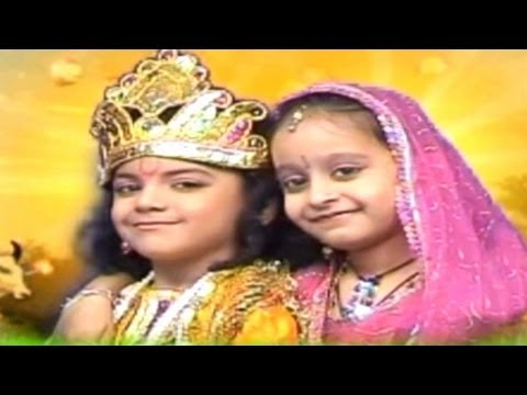 Choti Choti Gaiya Chote Chote Gval - Gujarati Devotional Song...