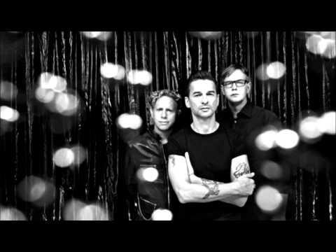 Depeche Mode - Blasphemous Rumours with Lyrics