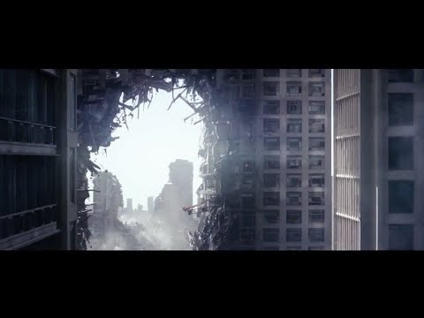 Godzilla - Official Teaser Trailer (2014) [HD]