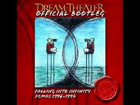 Dream Theater - Metropolis Pt.2 ,(demo song) Side A