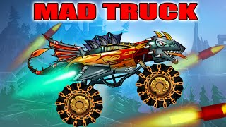 Mad Truck Challenge (Android & iOS) - Teaser Trailer