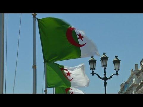 ALGERIE, Premier anniversaire du 4ème mandat du Président Abdelaziz Bouteflika