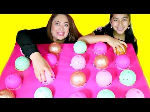 Poop Prank MBBB Opening Surprise Toys| B2cutecupcakes