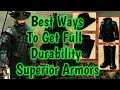 Westland Survival 20 Best Ways To Get Full Durability Superior Armor Best Armor In The Game mp3