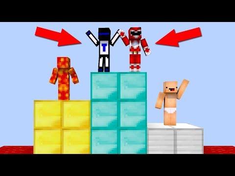 ДВА ПОБЕДИТЕЛЯ! КАК ТАКОЕ ВОЗМОЖНО? - (Minecraft Mario Party)