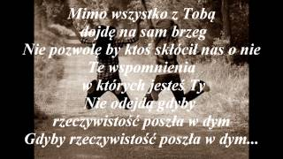 Ola (Chora Agencja) - Obok mnie + tekst