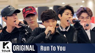 RUN TO YOU(???): HISTORY(????) _ Queen [SUB]
