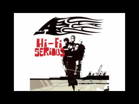 Champions of Endings - A - Hi-Fi Serious