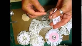 Gorgeous Handmade Flowers - jennings644