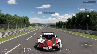 Gran Turismo Sport Beta Toyota FT-1 Vision Gran Turismo Gr.3
