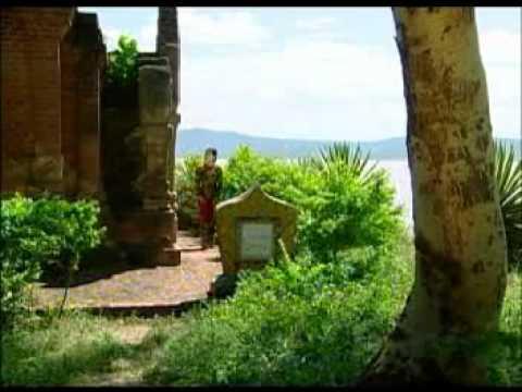 缅甸 Myanmar Buddha Music 5 video