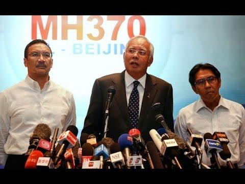Malaysia Airlines MH370: missing plane 'deliberately diverted'