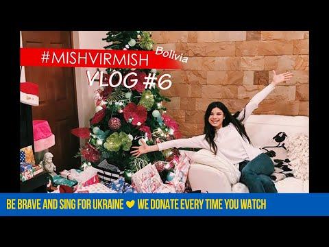 #mishvirmish VLOG #6