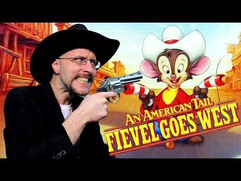 An American Tail: Fievel Goes West - Nostalgia Critic