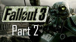 Fallout 3 - Part 2 - Bomb Worship