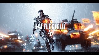Battlefield 4 Multiplayer #3 [Gameplay PL]