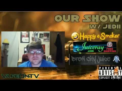Our Show with JEDII Replay 4-2-13