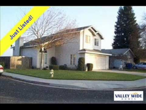 Kingsburg HUD Home For Sale 698 12th Ave, Kingsburg, CA 93631     movie.wmv