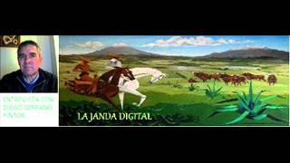 LA JANDA DIGITAL ENTREVISTA CON DIEGO SERRANO PINTOR Y INVENTOR DIA 18/11/2014