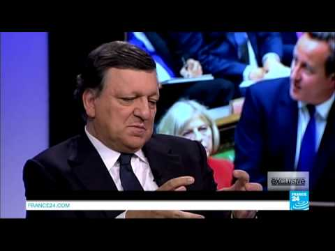 Interview with José Manuel Barroso, President of the European Commission