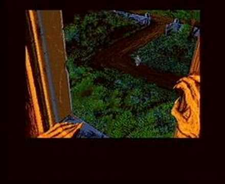 Alone in the Dark Acorn Games Video Archive A3010/TV Card