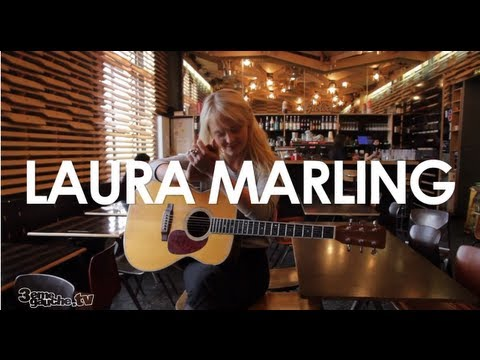 Laura Marling - Saved These Words