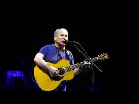 Paul Simon in Prague 2016 - Sounds of Silence streaming vf