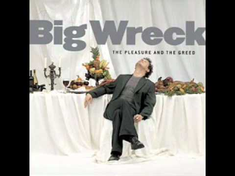 Big Wreck - All Our Days Are Numbered