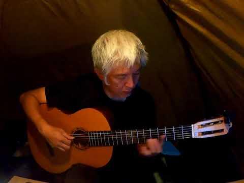Samba do Avião(ジェット機のサンバ)-Tom Jobim(Arranged by Baden Powell)