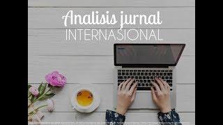 ANALYSIS JOURNAL INTERNATIONAL - ENGLISH LANGUAGE.EXE