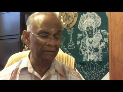 Venu Gana Ramana  By Oothukadu Venkata Subba Iyer - VK Raman