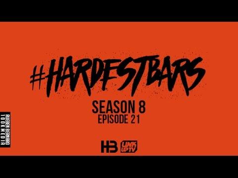 Jaykae, Cadet, Avelino, RapMan, Jo Joey | Hardest Bars S8 EP 21 | Link Up TV