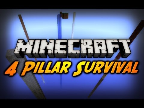 4 Pillar Survival - Episode 1