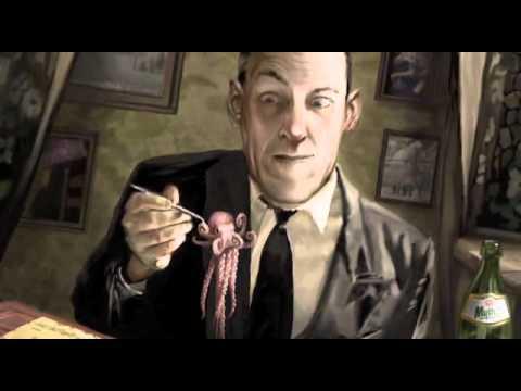 Lovecraft. Medo do desconhecido documentário 2008