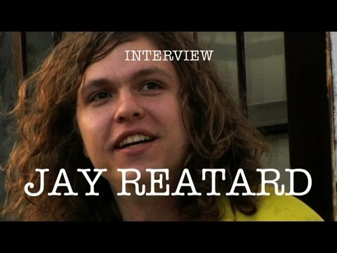 Jay Reatard - Part One - Interview